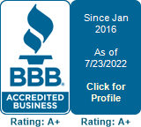 Murphy's Custom Homes Inc is a BBB Accredited Home Builder in Colorado Springs, CO