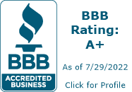 Click for the BBB Business Review of this Venetian Blinds - Dealers in Monument CO